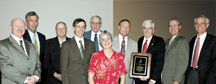 Photo of group LGC