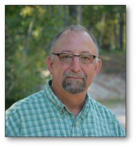 photo of Bill Rizzo LGC Specialist
