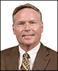 photo of Chuck Law, Director of the Local Government Center (LGC)