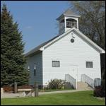 Byron Wisconsin town hall jpg