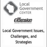 2018-2019 Local Government Issues, Challenges, and Strategies brochure title